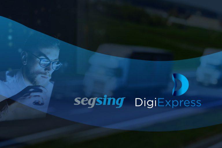 SEGSING e DigiExpress: uma parceria afinada